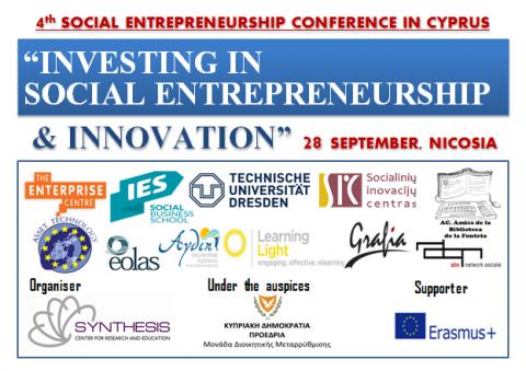 Investing in Social Entrepreneurship and Innovation