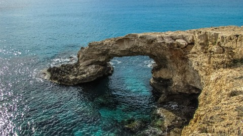 Ecotourism in Cyprus