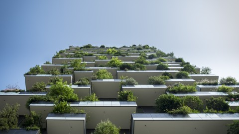 """Can a """"Green"""" Business Also be a Profitable One?"""