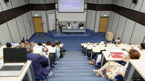 Investing in Social Entrepreneurship and Innovation: The 4th Social Entrepreneurship Conference in Cyprus