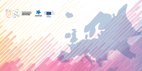 Workshop European University Cyprus – STARTUP EUROPE COMES TO THE UNIVERSITIES
