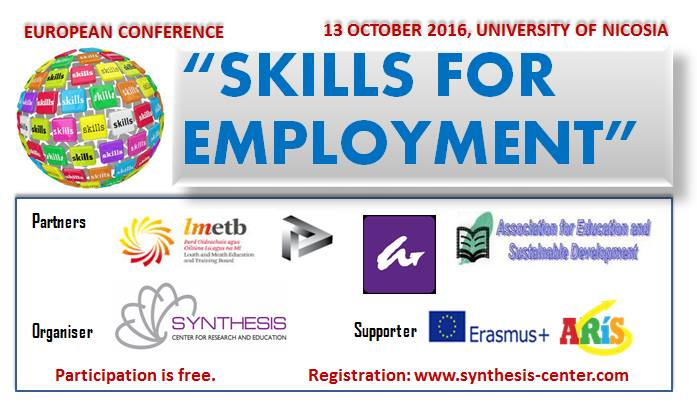 skills-for-employment-synthesis-conference-event-events-cyprus-cyprusinno