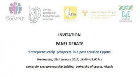 Entrepreneurship Prospects in a Post Solution Cyprus