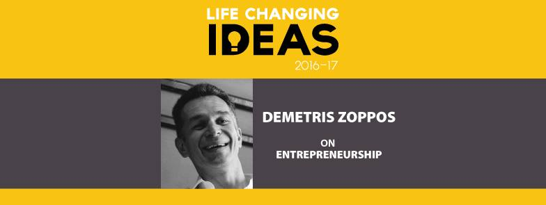 Life Changing Ideas- Going from Nothing to Something university of nicosia cyprus cyprusinno