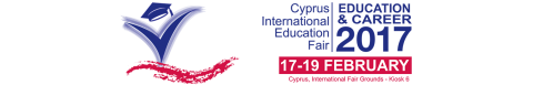 "Cyprus International ""Education and Career"" Exhibition 2017"