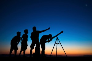 Bi-Communal Astronomy Workshop for Youth cyprus cyprusinno event events