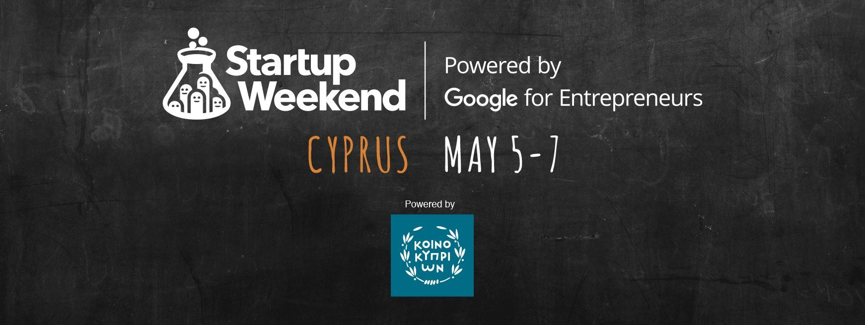 Startup Weekend Cyprus 2017 cyprusinno event events