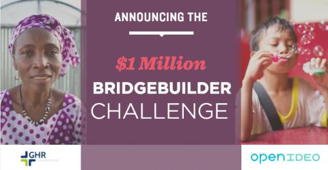 OpenIDEO BridgeBuilder Challenge