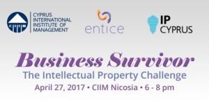 business survivor the intellectual property challenge cyprusinno cyprus