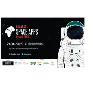 limassol nasa space apps challenge 2017 cyprus cyprusinno