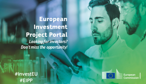 European Investment Project Portal (EIPP)