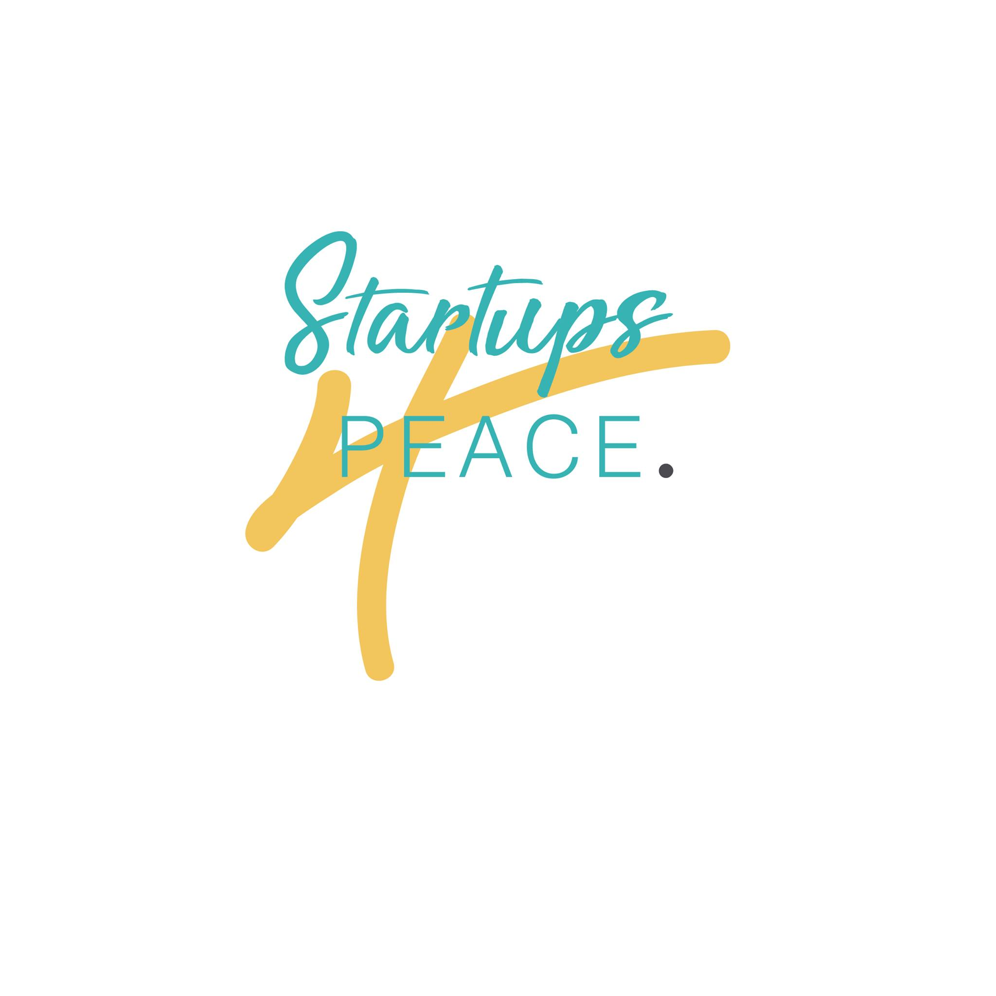 Startups4Peace Launch cyprus cyprusinno