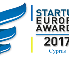 Startup Europe Award 2017 (Cyprus Chapter) – Application Submission