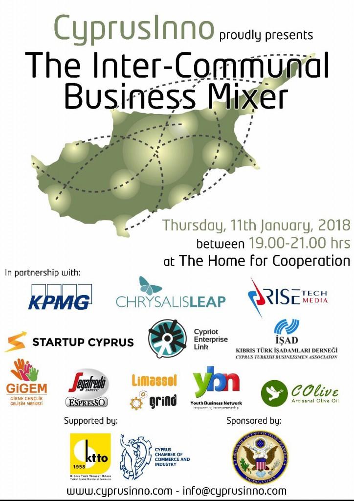 CyprusInno Digital Magazine: The Latest in Cyprus Startups