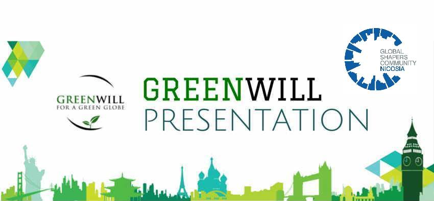 Greenwill [presentation] • Nicosia for sustainability cyprus cyprusinno