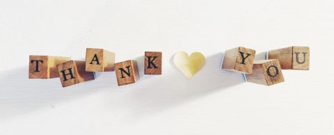 Acknowledgements & Future References: Growing, Scaling and Sustaining a Business