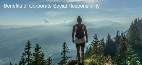 Benefits of Corporate Social Responsibility