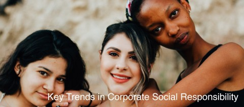 Key Trends in Corporate Social Responsibility