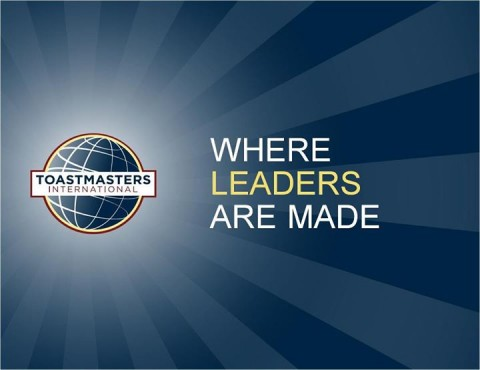 Limassol Toastmasters 12th Meeting
