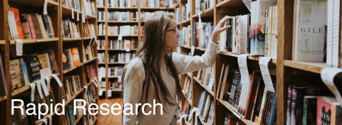 Rapid Research