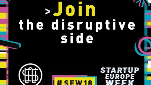 Startup Europe Week 2018 comes to Cyprus!