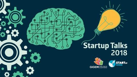 Startup Talks Girne 2018