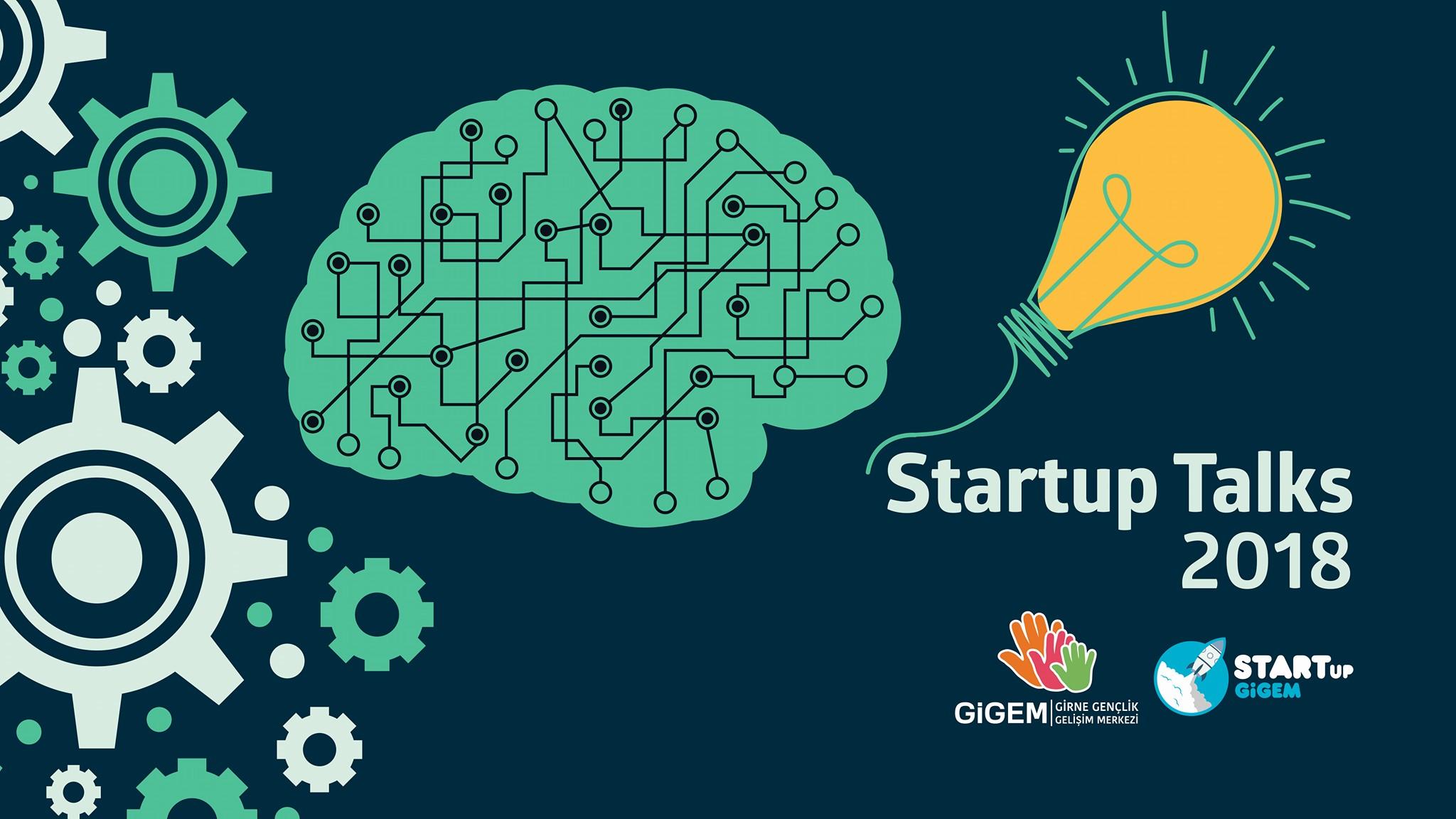 Startup Talks Girne 2018 cyprus cyprusinno