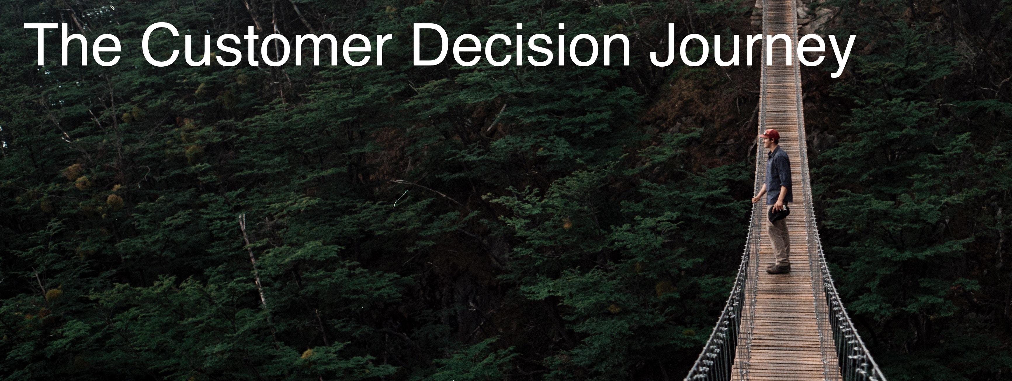 The Customer Decision Journey cyprus cyprusinno cyinno knowledge lab copy