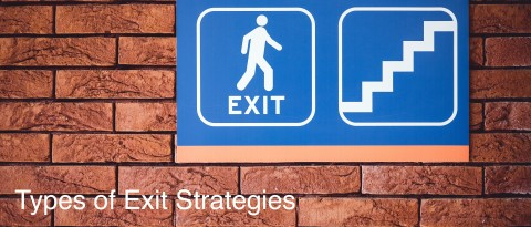 Types of Exit Strategies