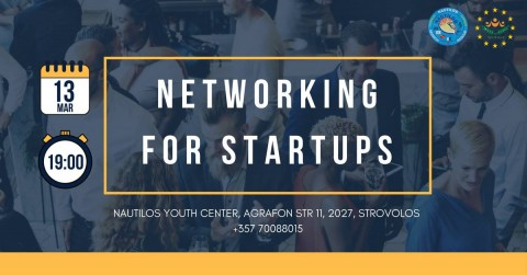 Networking for Startups