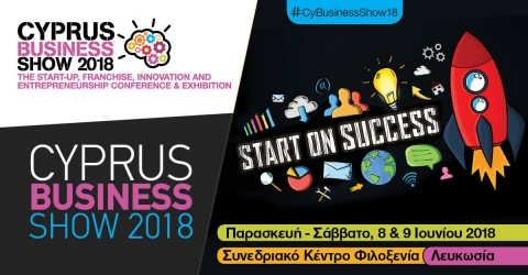 Cyprus Business Show 2018