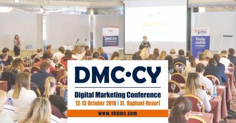 Digital Marketing Conference CY