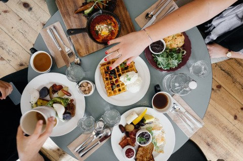 Business Brunch in Larnaca (11AM-2PM every Saturday)