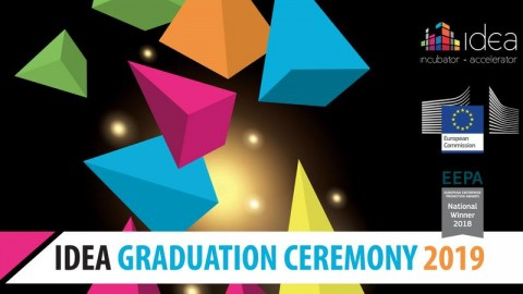 IDEA Graduation Ceremony 2019