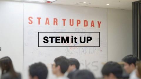 Instilling Interest in STEM Entrepreneurship to European Student