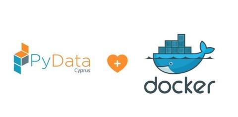 PyData Cyprus #6 Meetup