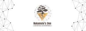 Nakamoto's Den Investment Conference blockchain bitcoing cyprus cyprusinno