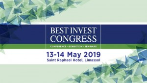 Best Invest Congress. Conference, Exhibition, Seminars, Meetings cyprus cyprusinno event events
