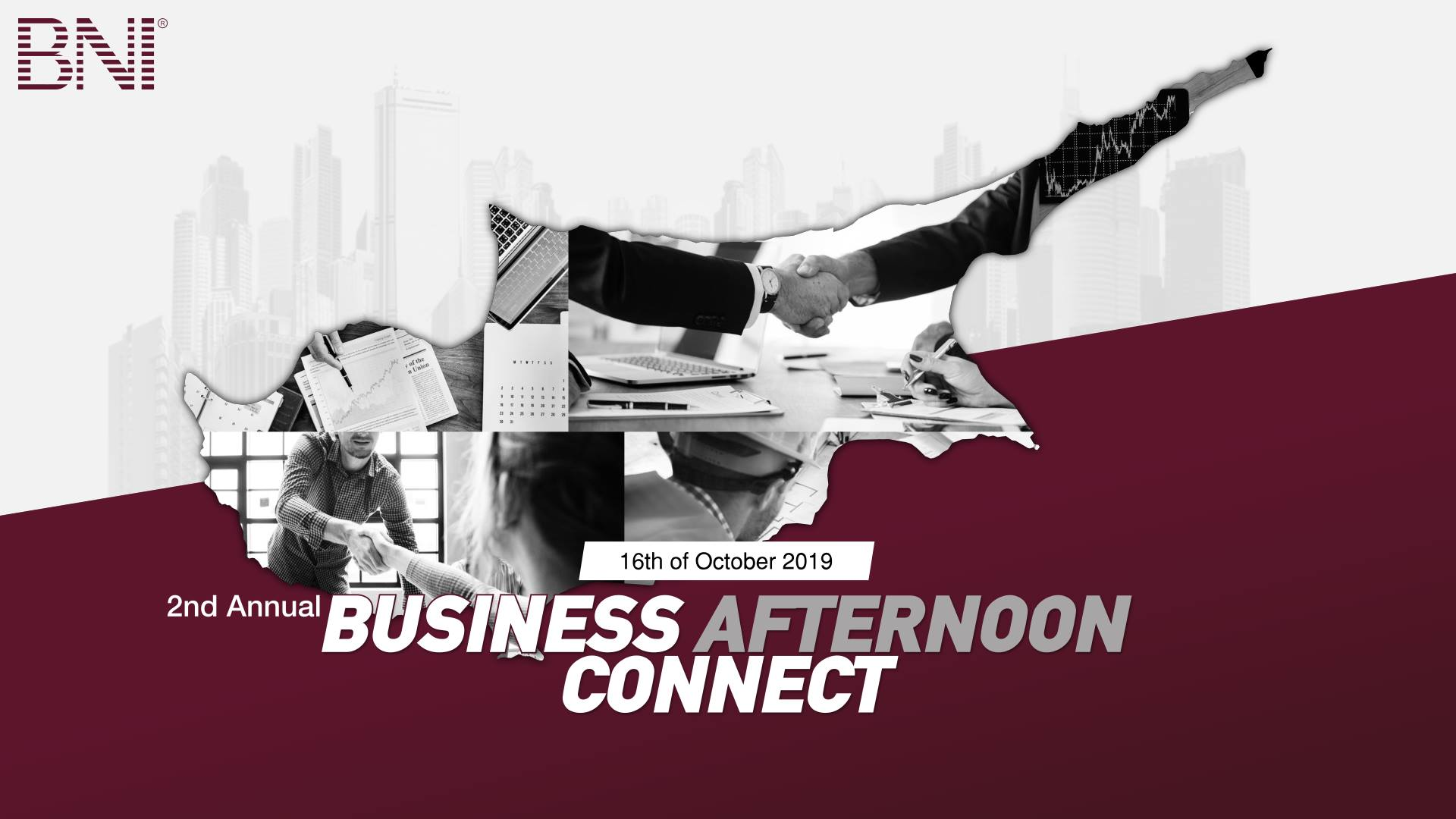 Business Afternoon Connect Networking Event cyprus cyprusinno event events