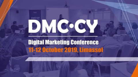 DMC.CY Digital Marketing Conference