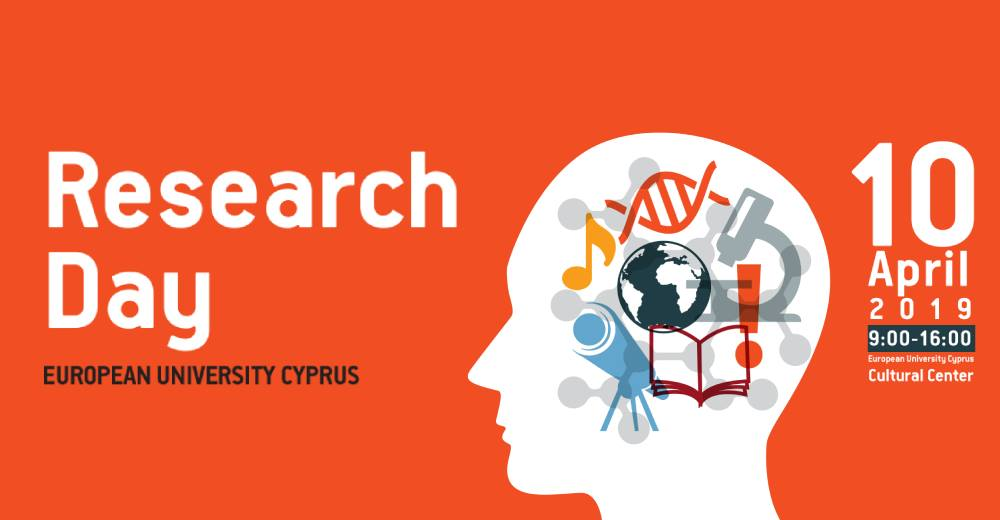 EUC Research Day 2019 cyprus cyprusinno event events