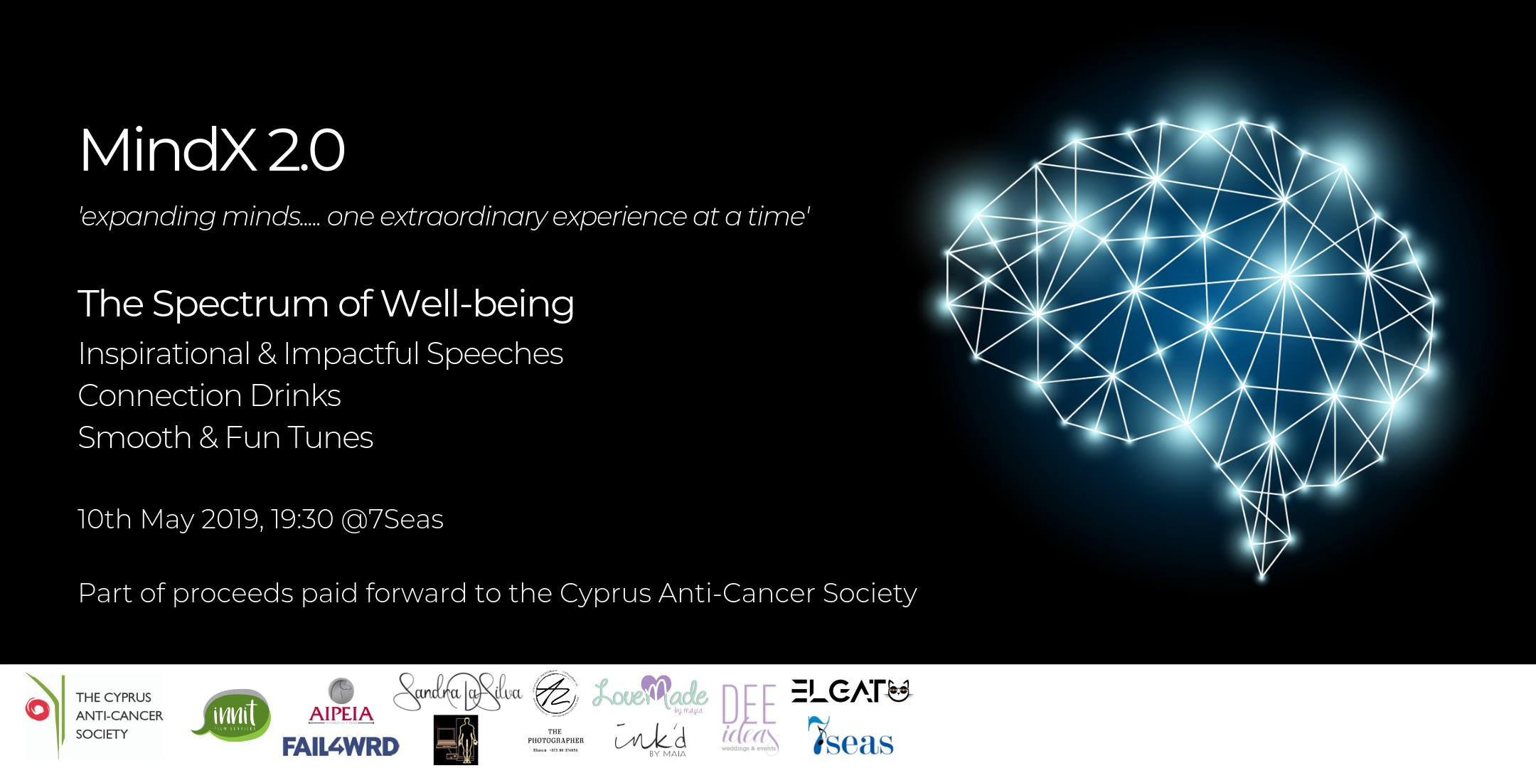 MindX 2.0 - 'expanding minds' cyprus cyprusinno events events