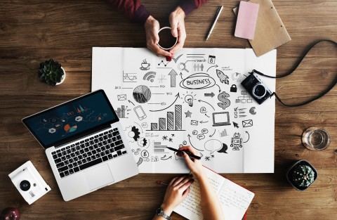 Online Growth Strategies for Small Enterprises & Startups Cyprus
