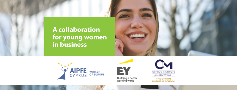 Women Fit 4 Business Launch cyprus cyprusinno event events