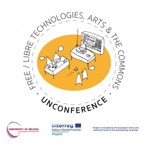Free:Libre Technologies, Arts and the Commons Unconference cyprus cyprusinno event events
