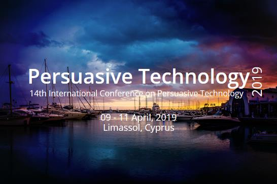 PT 2019 - 14th International Conference Technology cyprus cyprusinno event events